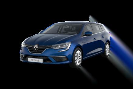 Renault MÉGANE Sporter